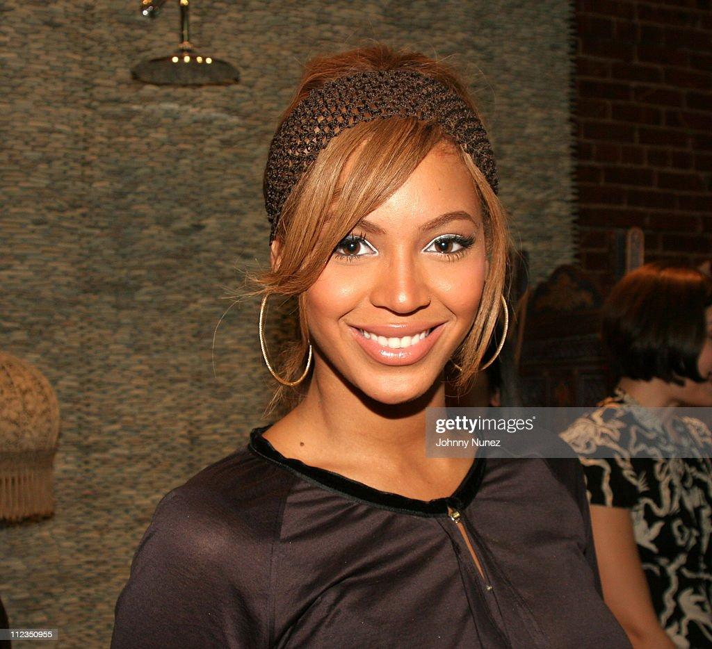 Carol's Daughter Grand Opening in New York City : News Photo