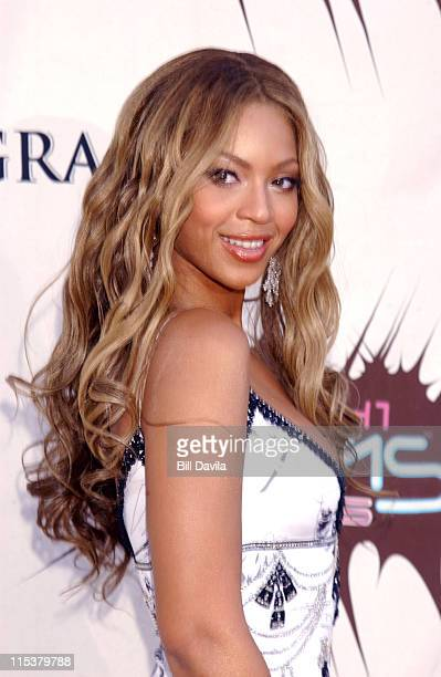 Beyonce during VH1 Divas Duets: A Concert to Benefit the VH1 Save the Music Foundation - Arrivals at MGM Grand in Las Vegas, CA, United States.