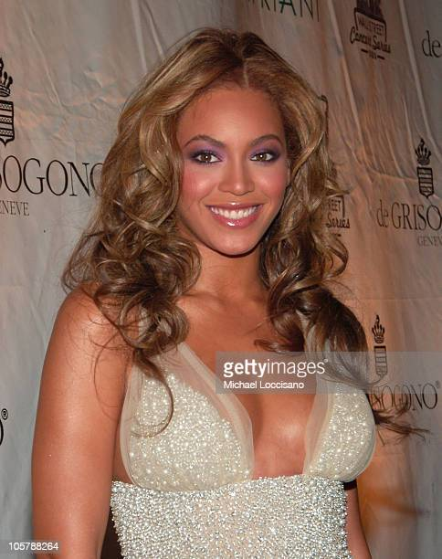 Beyonce Knowles during The Cipriani Wall Street Concert Series Presents The Series Finale Beyonce at Cipriani Wall Street in New York City New York...