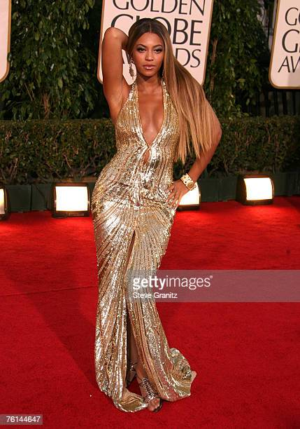 Beyonce Knowles nominee Best Performance by an Actress in a Motion Picture Comedy or Musical for Dreamgirls