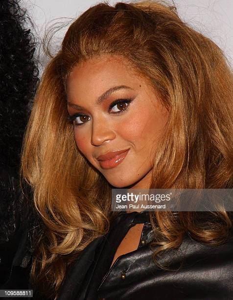 Beyonce Knowles of Destiny's Child during Morongo Casino Resort and Spa Grand Opening Arrivals at Monrongo Caisno Resort and Spa in Cabazon...