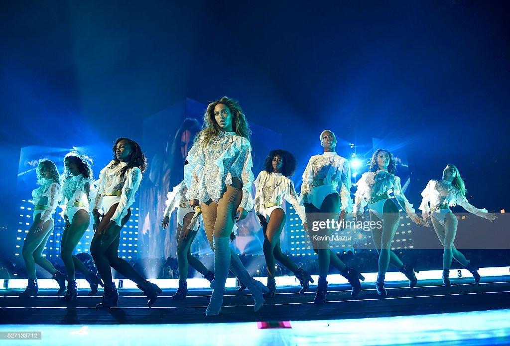 UNS: In Focus: 2016 MTV VMA Nominees