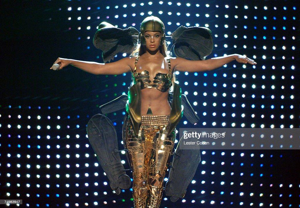 BET Awards 2007 - Show : News Photo