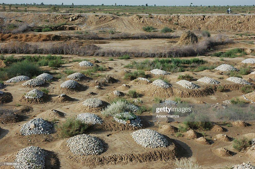 bhag graveyard balochistan stock photo getty images