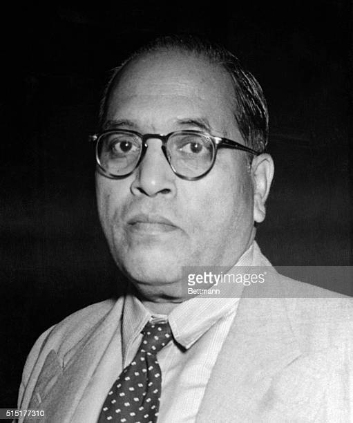 Bhimrao Ramji Ambedkar served as India's law minister from 19471951 where he championed the lowcast Hindus called Harijans also known as the...