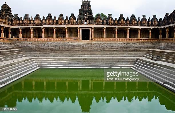 bhoganandishwara temple near bangalore, india - amit basu stock pictures, royalty-free photos & images