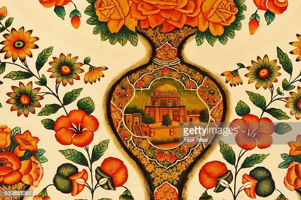 bhong masjid, sadiqabad - yasir nisar stock photos and pictures