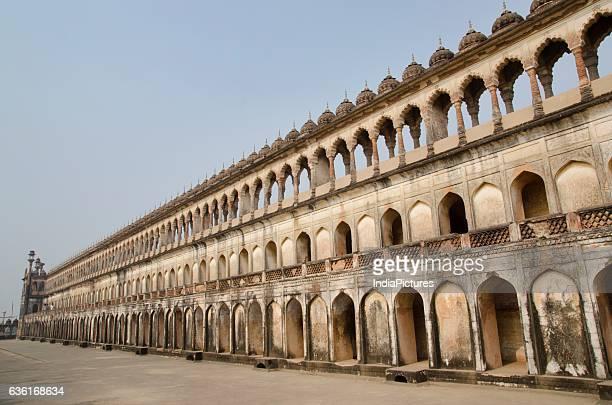 Bhulbhulaiyya in Bara Imambara Complex