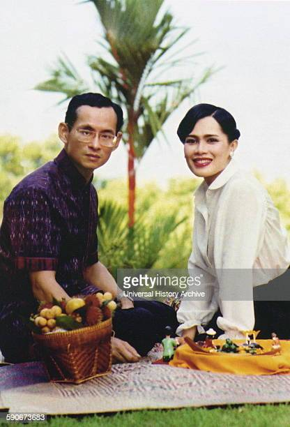 Bhumibol Adulyadej King of Thailand He is also known as Rama IX as he is the ninth monarch of the Chakri Dynasty Having reigned since 9 June 1946...