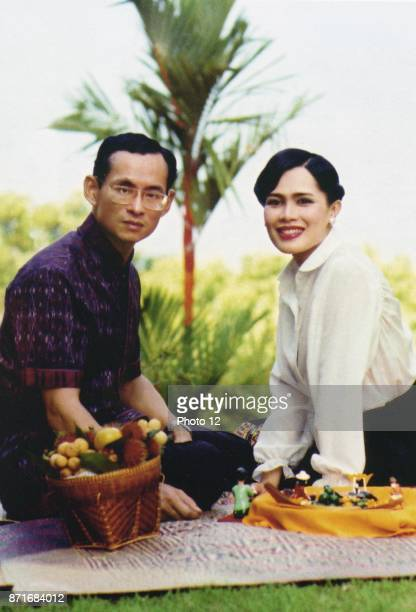Bhumibol Adulyadej , King of Thailand. He is also known as Rama IX, as he is the ninth monarch of the Chakri Dynasty. Having reigned since 9 June...