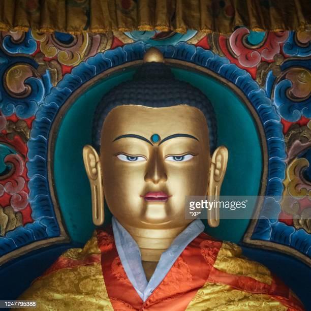 bhutan, buddha - プナカ ストックフォトと画像