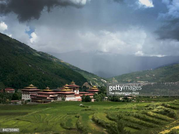 PARO Bhutan The tiny Himalayan nation of Bhutan was thrust into an international showdown as militaries from China and India were locked in a...