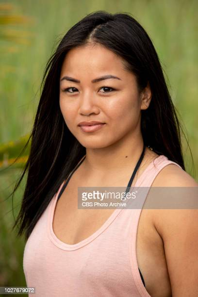 Bi Nguyen competes on SURVIVOR David vs Goliath when the Emmy Awardwinning series returns for its 37th season with a special 90minute premiere...
