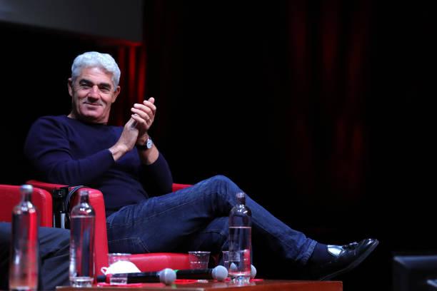 """ITA: """"I Fratelli De Filippo"""" Press Conference - 16th Rome Film Fest 2021"""