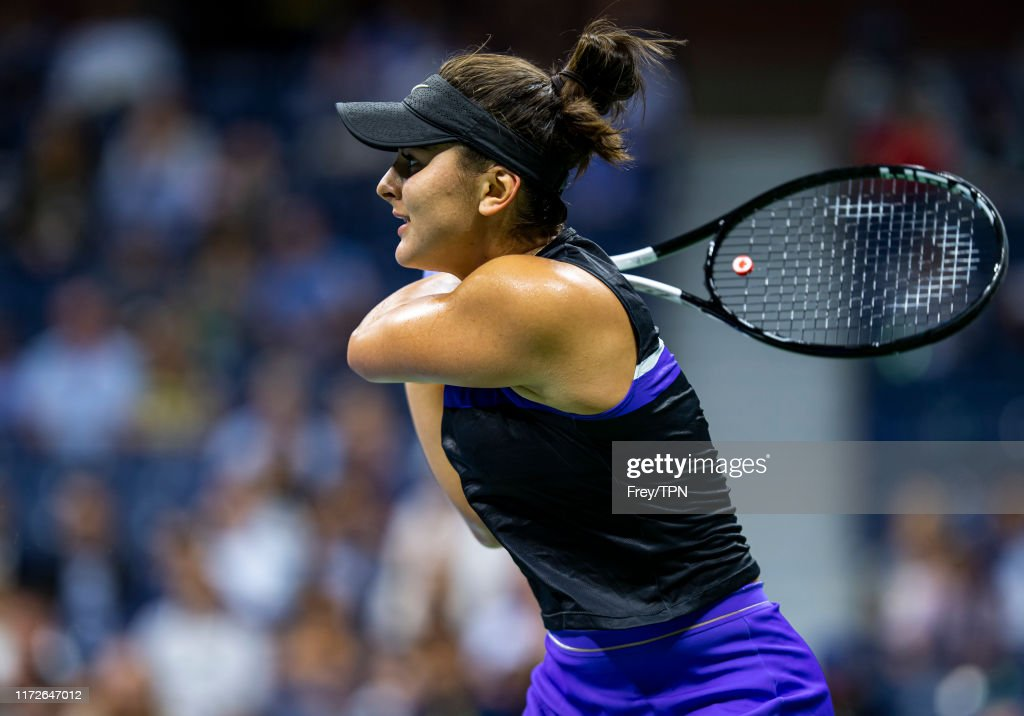 2019 US Open - Day 11 : News Photo