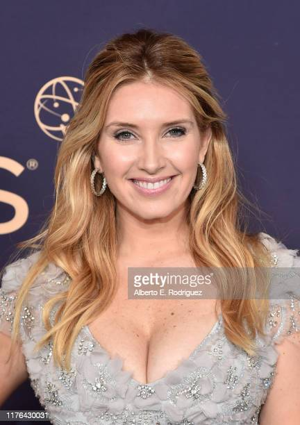 Bianca de la Garza attends the 71st Emmy Awards at Microsoft Theater on September 22 2019 in Los Angeles California