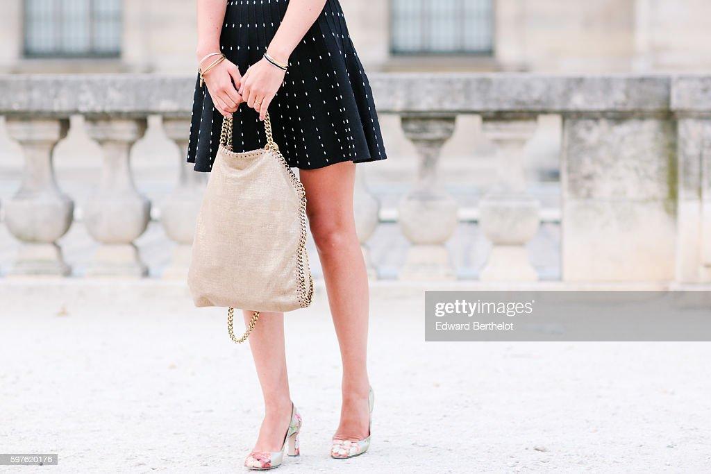 Street Style - Paris - August 2016