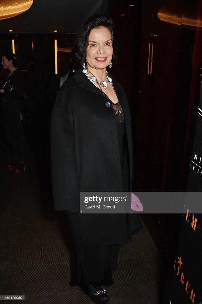 Liberatum Cultural Honour For Francis Ford Coppola With Bulgari Hotel & Residences, London