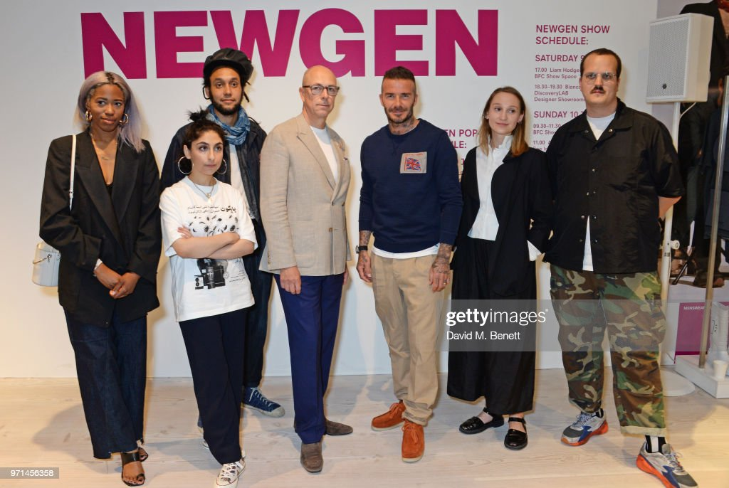 NEWGEN LFWM June 2018  Breakfast