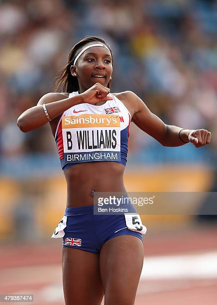 bianca williams - photo #39