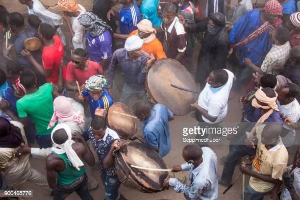 Bianou Festival in Agadez Niger