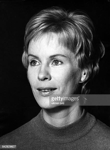 Bibi AnderssonSchauspielerinPorträt 1970