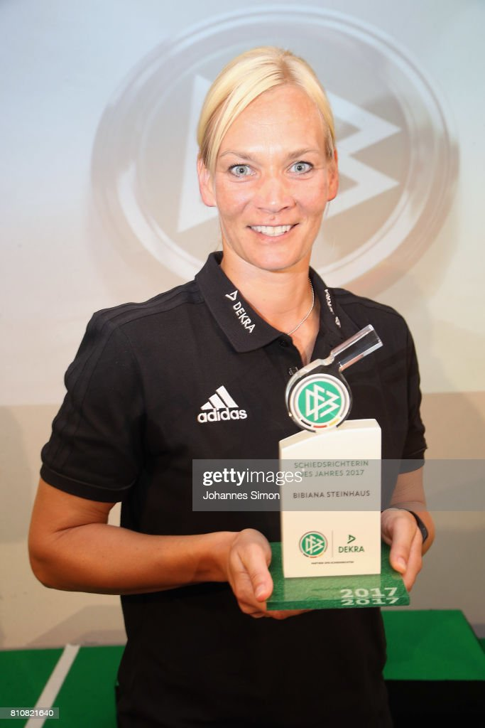 Referee Of The Year Awarding Ceremony