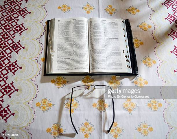 Bible and faith