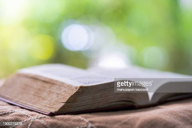 bible. - easter religious stock pictures, royalty-free photos & images