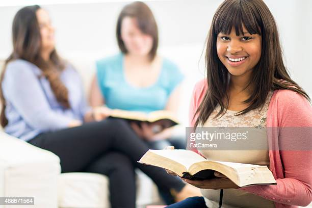 Bible Study with Friends