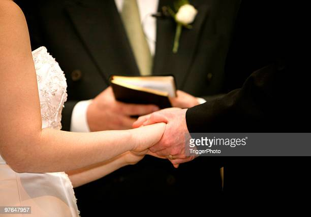 biblical marriage - wedding vows stock pictures, royalty-free photos & images