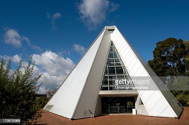 Bicentennial Conservatory Botanic Gardens Adelaide South Australia SA Australia