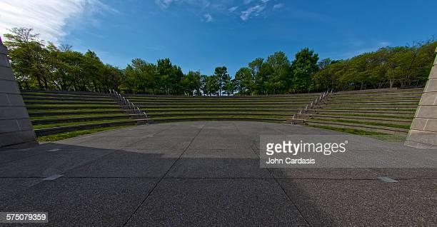 Bicentennial Mall State Park, Nashville, TN