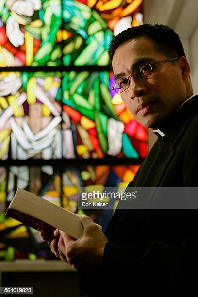 – – Bich Vu will be one of three individuals ordained as Catholic priests on Saturday by Bishop of Orange, Tod D. Brown. Vu most recently has been...
