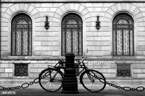 Bicycle / Bicicleta