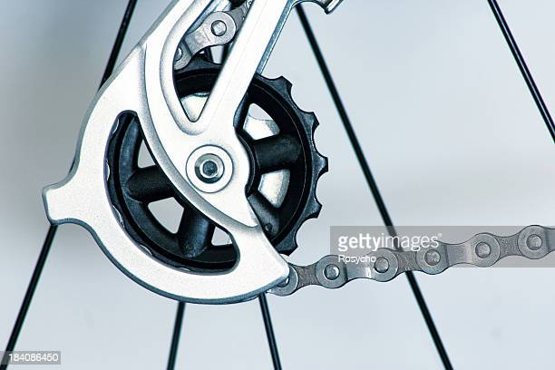 Bicycle Gears and Components