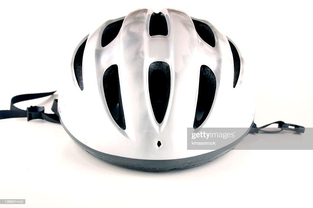 Bicycle Helmet : Stock Photo