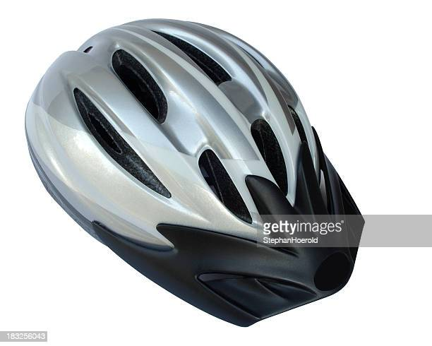 Bicycle Helmet (path included)