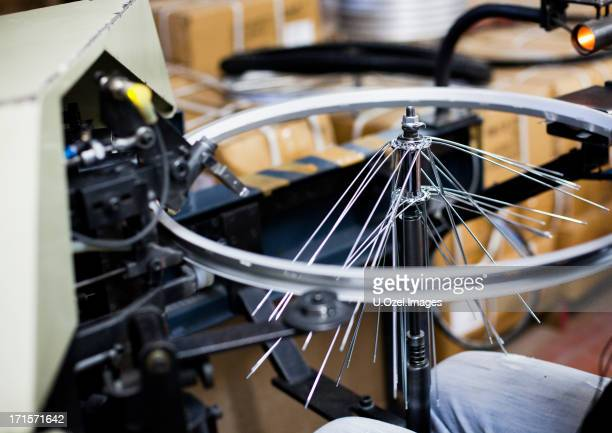 Bicycle Industry