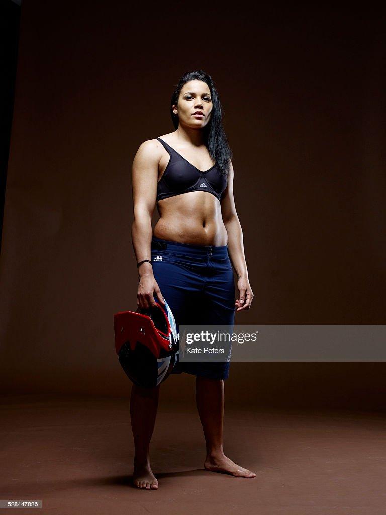 Olympians, Guardian UK, July 7, 2012