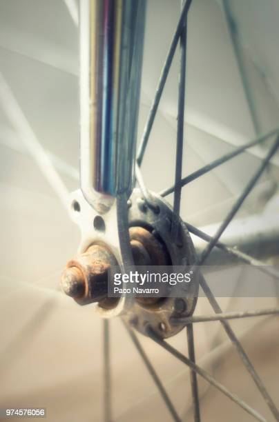 bicycle no.1 - hub stock pictures, royalty-free photos & images