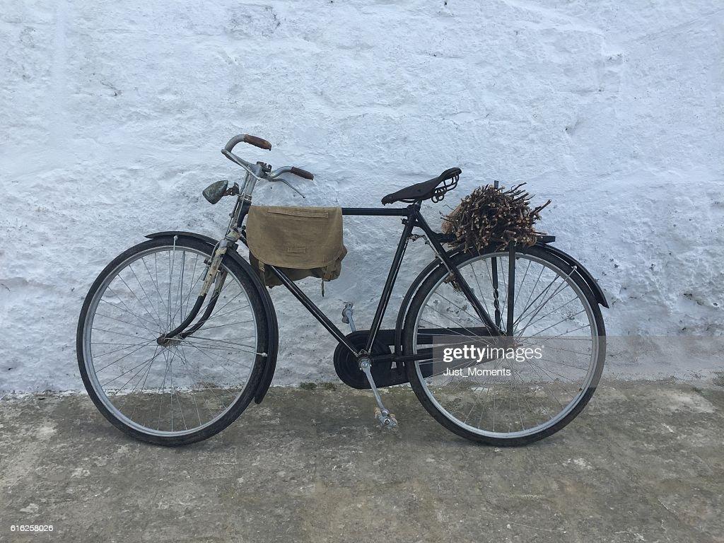 Bicicleta  : Foto de stock