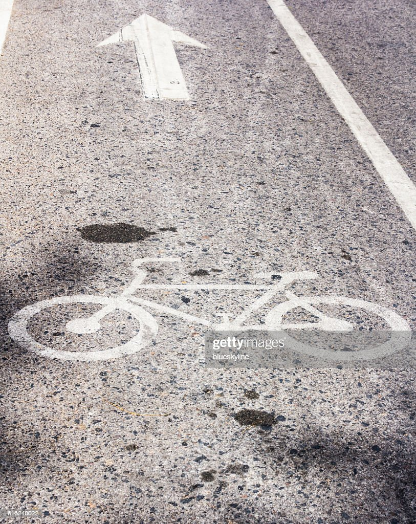 Bicicleta road : Foto de stock
