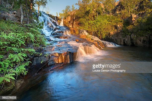Biddlecombe Cascades - Jatbula Trail
