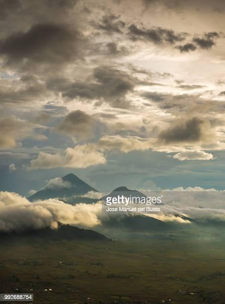 Bienvenidos a Quetzaltenango