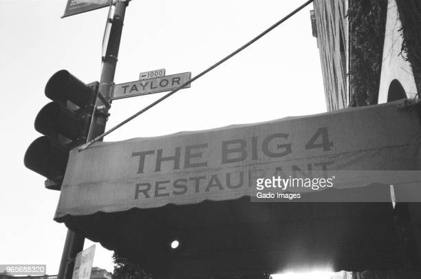 Big 4 Restaurant