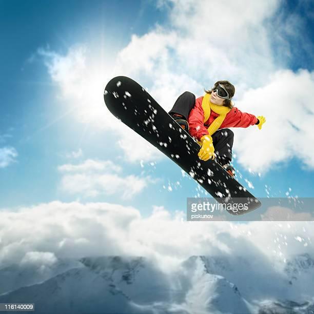 big air xxl - big air stockfoto's en -beelden