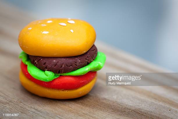 big appetite - clay stock pictures, royalty-free photos & images