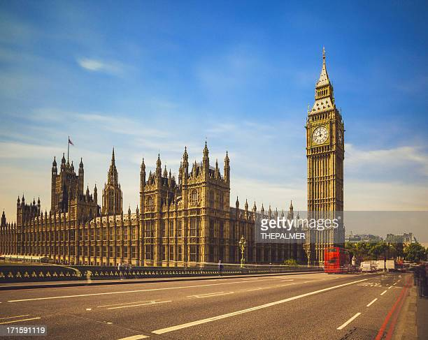 big ben and houses of parliament - houses of parliament london stock photos and pictures