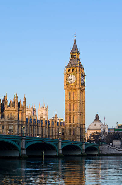 """Big Ben And Westminster, London"" Wall Art"